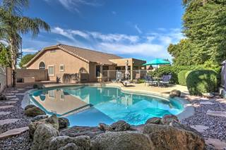 Single Family for sale in 4735 S KIRBY Street, Gilbert, AZ, 85297