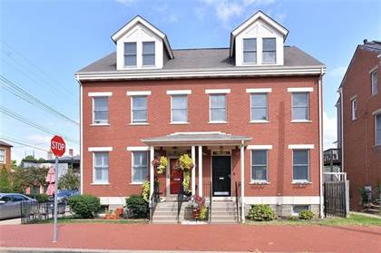 Residential Property for sale in 1244 Sheffield St, Manchester, PA, 15233