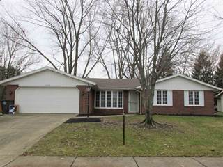 Single Family for sale in 7220 Turkey Run Drive, Fort Wayne, IN, 46815
