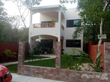Residential Property for sale in Puerto Morelos, Puerto Morelos, Quintana Roo