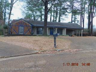 Single Family for sale in 8311 Fairfax Cove, Southaven, MS, 38671