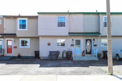 Residential for sale in 79 Barachois Street, St. John's, Newfoundland and Labrador
