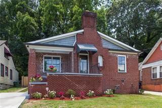 Single Family for sale in 1690 Westwood Avenue SW, Atlanta, GA, 30310