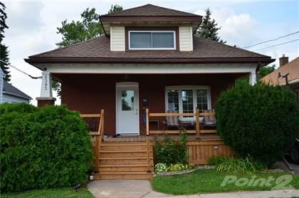 Residential Property for sale in 5393 BRIDGE Street, Niagara Falls, Ontario, L2E 2T5