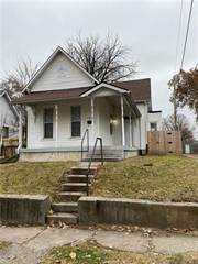 Single Family for rent in 1215 North State Avenue, Indianapolis, IN, 46201