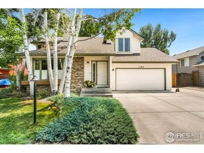 Residential Property for sale in 1182 Belle Dr, Loveland, CO, 80537