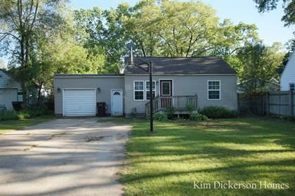 Residential Property for sale in 1543 Calvin Avenue, Muskegon, MI, 49442