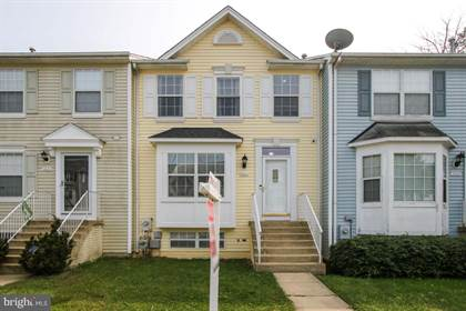 Residential Property for sale in 3521 ORCHARD SHADE ROAD, Randallstown, MD, 21133