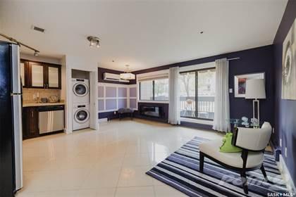 Condominium for sale in 351 Saguenay DRIVE 102A, Saskatoon, Saskatchewan, S7K 5T4