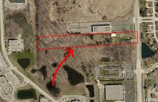 Land for sale in 28331 HAGGERTY Road, Novi, MI, 48377