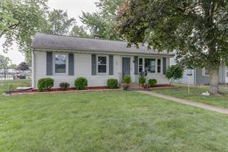 Single Family for sale in 309 Meadows Avenue, Bloomington, IL, 61701