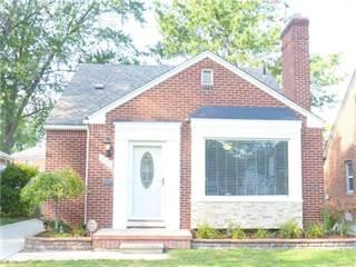 Single Family for sale in 2126 LENNON Street, Grosse Pointe Woods, MI, 48236