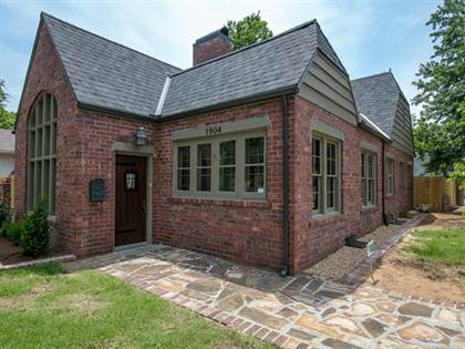 Residential Property for sale in 1904 S Yorktown Avenue, Tulsa, OK, 74104