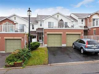 Condo for sale in 678 Limpert Terr 33, Newmarket, Ontario