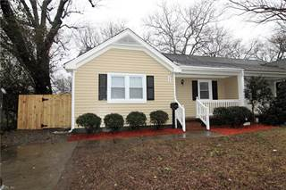 Single Family for sale in 849 W 38th ST, Norfolk, VA, 23508