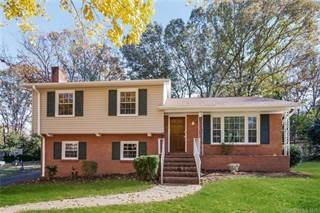 Single Family for sale in 6813 Heatherford Drive, Charlotte, NC, 28226