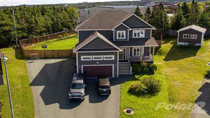 Residential Property for sale in 17 Ocean Breeze Place, Conception Bay South, Newfoundland and Labrador, A1X 0A6