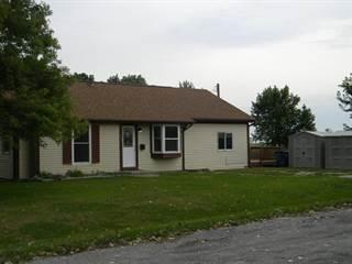 Single Family for sale in 702 MAIN ST., Chenoa, IL, 61726