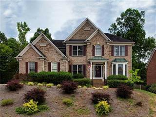 Single Family for sale in 5908 Graburns Ford Drive, Charlotte, NC, 28269