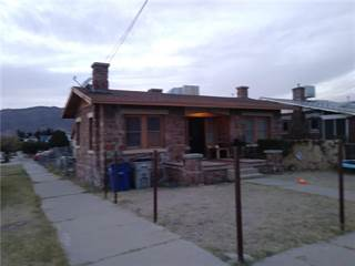 Residential Property for sale in 1901 N Boone, El Paso, TX, 79903
