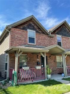 Single Family for sale in 720 W 1st Avenue, Denver, CO, 80223
