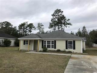 Single Family for sale in 2920 Mary Hines Ln., Georgetown, SC, 29440
