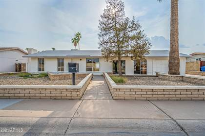 Residential Property for sale in 17816 N 18TH Drive, Phoenix, AZ, 85023