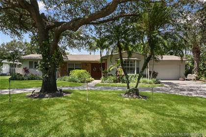 Residential for sale in 10820 SW 79th Ct, Miami, FL, 33156