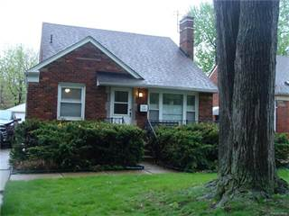 Single Family for sale in 20530 WOODMONT Street, Harper Woods, MI, 48225