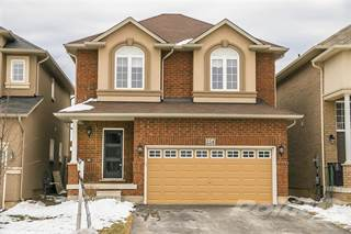 Residential Property for sale in 114 PAINTER Terrace, Hamilton, Ontario