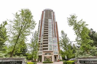 Condo for sale in 6838 STATION HILL DRIVE, Burnaby, British Columbia, v3n5a4