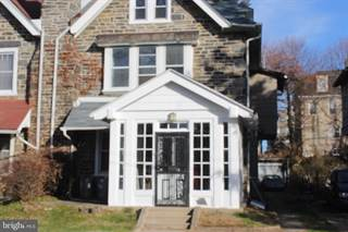 Single Family for sale in 927 WYNNEWOOD ROAD, Philadelphia, PA, 19151