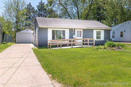 Residential Property for rent in 1728 Mason Street NE, Grand Rapids, MI, 49503