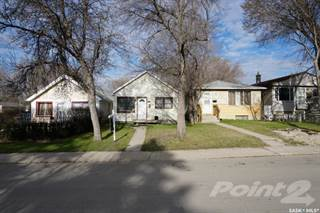 Residential Property for sale in 464 HALIFAX STREET, Regina, Saskatchewan
