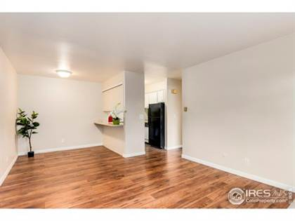 Residential Property for sale in 4955 Moorhead Ave 8, Boulder, CO, 80305