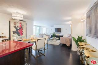 Condo for sale in 9950 DURANT Drive 409, Beverly Hills, CA, 90212