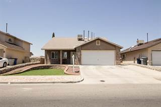 Residential Property for sale in 1183 JOHN PHELAN Drive, El Paso, TX, 79936