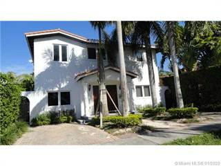 Single Family for rent in 527 SW 20th Rd, Miami, FL, 33129