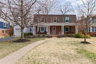 Single Family for sale in 22 Villawood Lane, Webster Groves, MO, 63119