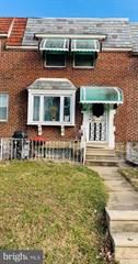 Townhouse for sale in 7817 FORREST AVENUE, Philadelphia, PA, 19150
