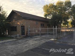 Comm/Ind for sale in 2122-2124 West 80th. Street, Chicago, IL, 60620