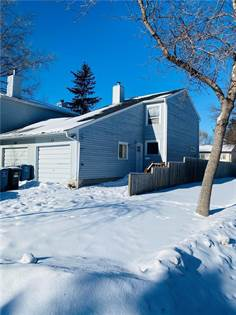 Single Family for sale in 65 SHEARWATER BAY, Winnipeg, Manitoba, R3T4V8