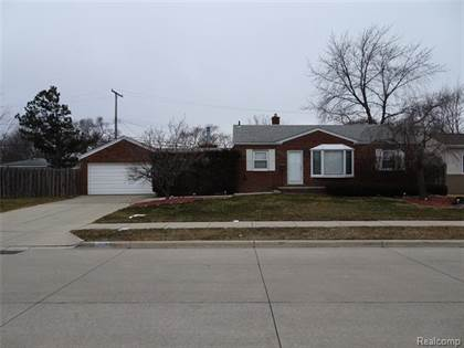 Residential Property for sale in 21333 ARDMORE PARK Drive, St. Clair Shores, MI, 48081