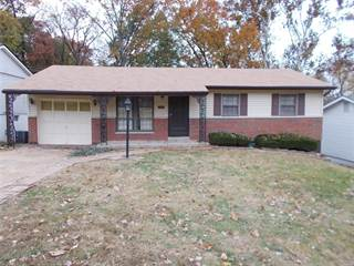 Single Family for sale in 4015 Sunrise Heights Dr, Mehlville, MO, 63129