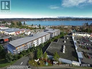 Condo for sale in 3070 KILPATRICK AVE, Courtenay, British Columbia