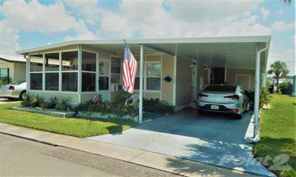 Residential Property for sale in 1071 Donegan Road, Lot 1131, Largo, FL, 33771