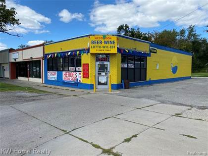 Commercial for sale in 21200 W 7 MILE RD, Detroit, MI, 48219