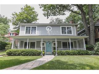 Single Family for sale in 2715 VINSETTA Boulevard, Royal Oak, MI, 48073