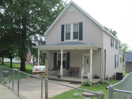 Residential Property for sale in 1405 Vermont Street, Hannibal, MO, 63401