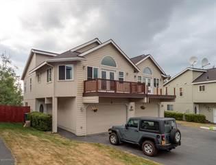 Condo for sale in 11184 Aberdeen Circle A, Eagle River, AK, 99577